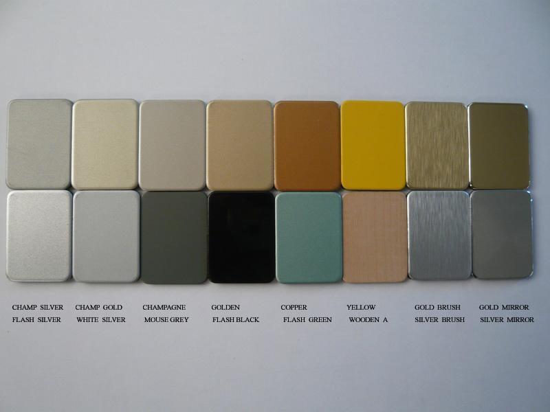 Bict Qatar Aluminium Composite Panels In Qatar